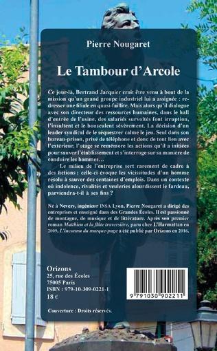 4eme Le Tambour d'Arcole