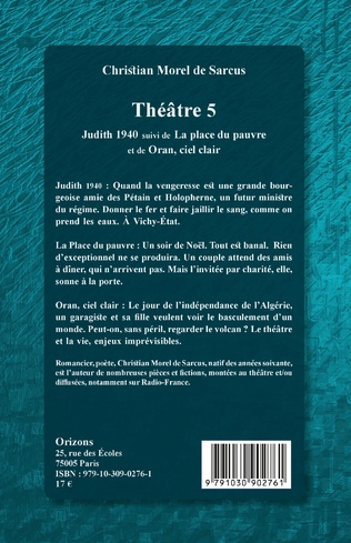 4eme Théâtre 5