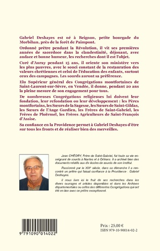 4eme Gabriel Deshayes