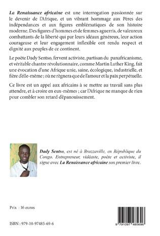 4eme La Renaissance Africaine