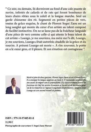 4eme Sanglots pour Loango