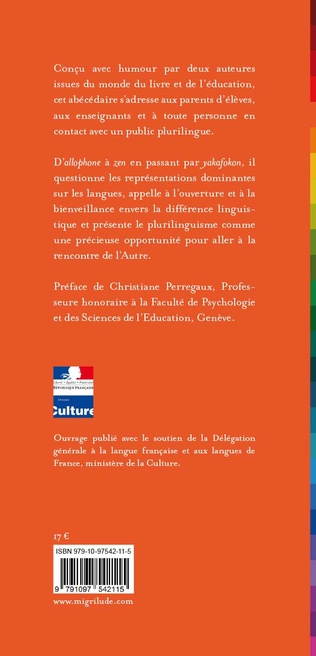 4eme Le plurilinguisme en questions